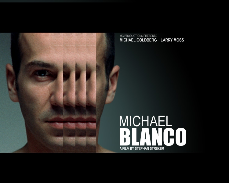 Michael Blanco Movie Poster Design